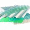 Стеклопластик профилированный в листах
