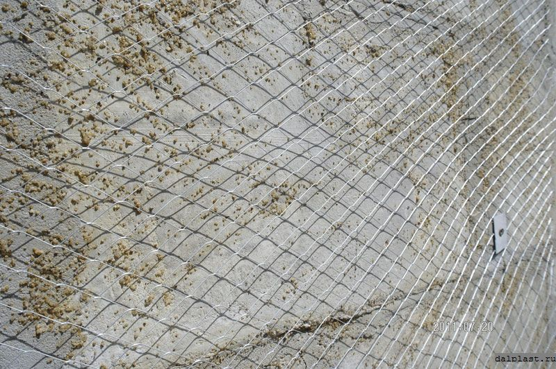 Stren армирующая пластиковая сетка